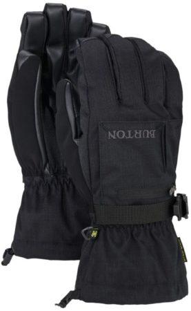 Afbeelding van Zwarte Burton Wintersporthandschoenen Baker 2 In 1 Glv 103511 - True Black - Heren - Maat XL