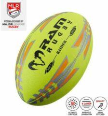 RAM Rugtby Tag rugby bundel - Complete set - Inclusief tas - Maat 4