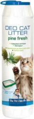 BSI Deo Cat Litter Pine Fresh 750 G