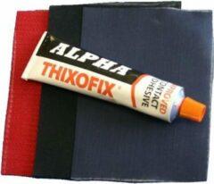 Alpha Thixofix & trilaminaat