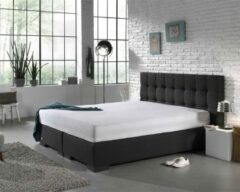 Sleeptime Hotel Molton - Hoeslaken - 70 x140 - Wit