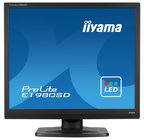 Iiyama ProLite E1980SD-B1A - LED-Monitor - 48.3 cm (19'') E1980SD-B1