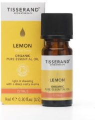 Tisserand Lemon Organic Bio (9ml)