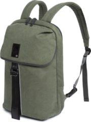 Cortina Durban Backpack Enkele fietstas - 18 liter - Army Green/Groen