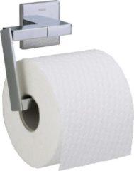 Tiger Items toiletrolhouder scharnierend 13.1x11x4.5cm Verchroomd metaal Chroom 281520346