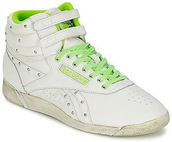Afbeelding van Witte Fitness Schoenen Reebok Sport F/S HI