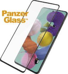 PanzerGlass Case Friendly Screenprotector voor de Samsung Galaxy A51