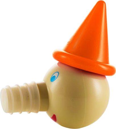 Afbeelding van Emy Bottle Stopper Monello Orange