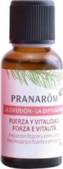 Pranarom Essenti?le oli?n Strength And Vitality Pranar?m (30 ml)