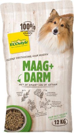 Afbeelding van Ecostyle Maag + Darm - Hondenvoer - 12 kg - Hondenvoer