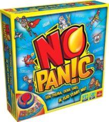 Goliath No Panic Vragen En Kennisspel