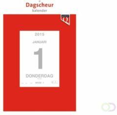 Dagscheurkalender 2019 Quantore 12x17cm