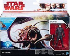 Zwarte Disney Star Wars: The Last Jedi Rathtar Of Probe Droid 10 Cm