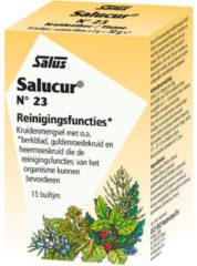 Salus Kruidenthee 23 Salucur (15st)