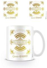 Game of Thrones Coffee Mug (Khaleesi)