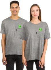 Rip N Dip Lord Alien Pocket T-Shirt