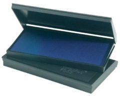 Trodat vervangkussen blauw, voor stempel 4913, blister met 2 stuks