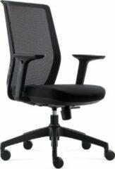 Zwarte BenS 837-Eco-1 Ergonomische Bureaustoel