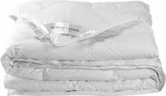 De Witte Lietaer Dream - 4-seizoenen dekbed - Lits-jumeaux - 260x220 cm - Wit