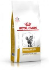 Royal Canin Veterinary Diet Urinary S/O Moderate Calorie - Kattenvoer - 7 kg