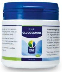 Puur natuur 100 gr Puur glucosamine voor de hond en kat