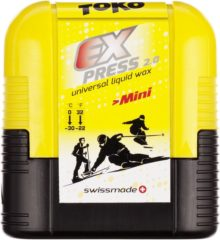 Toko Ski/Snowboard Wax - Express Mini - 75ml
