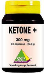 Snp Ketone + 300 Mg (60cap)