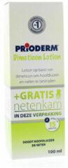 Prioderm Dimeticon Lotion tegen hoofdluis - 100ml