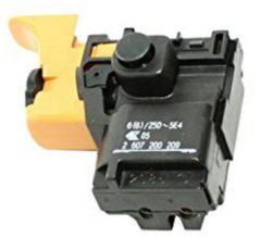 Bosch Schalter für Elektrowerkzeuge 2607200209