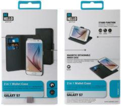 """Zwarte Be Hello BeHello BEHMAG00010 5.1"""" Mobile phone wallet Zwart mobiele telefoon behuizingen"""