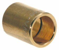 Bonfix messing sok capillair 12mm gastec / kiwa 81590