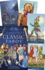 Llewellyn Publications,U.S Llewellyn's Classic Tarot
