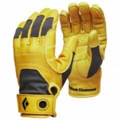 Black Diamond - Transition Gloves maat S natural