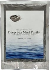Grijze Lesley-Ann Poppe Deep Sea Mud Powder Mask