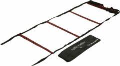 New Techniek bewegingsladder - Agility ladder - Fitness loopladder 8 meter lang