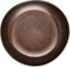 Bruine Rosenthal 21540-405252-60352 bord Steengoed