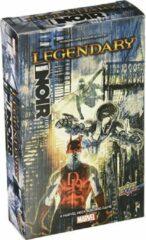 Upperdeck Asmodee Marvel Legendary Noir - EN