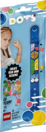 Afbeelding van LEGO DOTS LEGO® DOTS 41911 Retro-armband