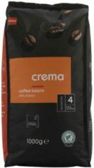 HEMA Koffiebonen Crema - 1000 Gram