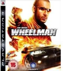 Midway The Wheelman