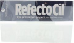 RefectoCil - Wimperblaadjes - Normaal (Blauw) - 96 stuks