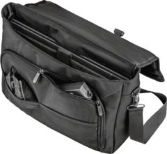 Trust GXT 1270 Bullet Laptoptas - 15.6 inch - Zwart