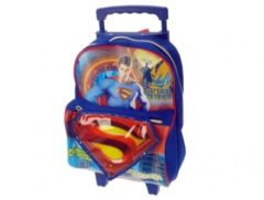 SEVEN Trolley Asilo Superman