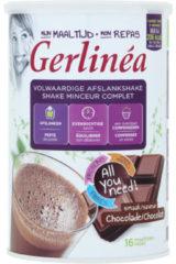 Gerlinea Milkshake Chocolade (Blik) (436gr)