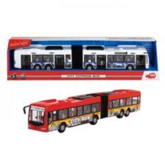 Dickie Toys Dicky Toys Autobus City Express