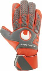 Uhlsport Aerored Soft SF-10 1/2 - Keepershandschoenen