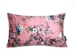 Collectione Kussen Luisa 30 x 50 cm roze