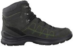 Trekkingstiefel Tiago GTX MID 310595-9702 mit hohem Schaft Lowa Anthrazit/Limone