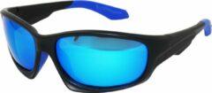 Blauwe Apeirom Antares TR-90 Sportbril 1.1 mm polariserend