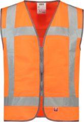 Oranje Tricorp - Veiligheidsvest RWS Vlamvertragend 453017   Veiligheidsvest